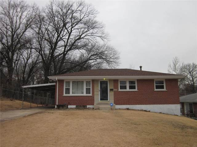 3639 Marshall Avenue, St Louis, MO 63114 (#20090972) :: Parson Realty Group