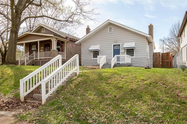 6974 Bancroft Avenue, St Louis, MO 63109 (#20091014) :: Terry Gannon | Re/Max Results