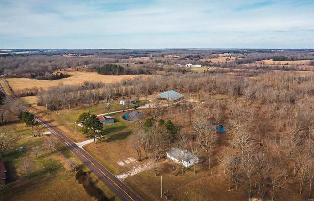 4922 Highway Dd, Salem, MO 65560 (#20091033) :: Parson Realty Group