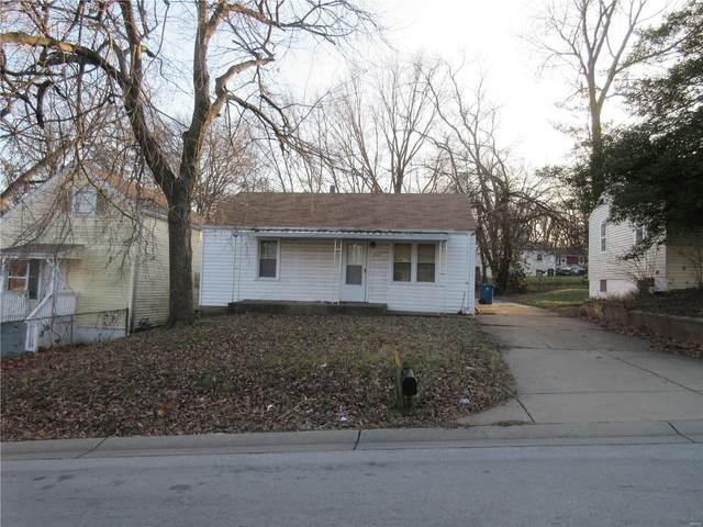 212 Flora Drive, St Louis, MO 63135 (#20091038) :: Parson Realty Group