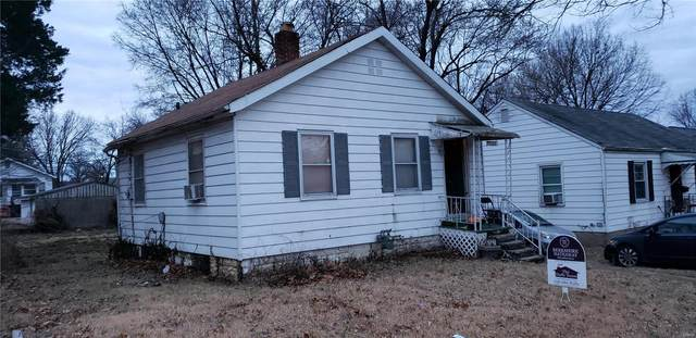 7052 Raymond Avenue, St Louis, MO 63130 (#20091040) :: Reconnect Real Estate