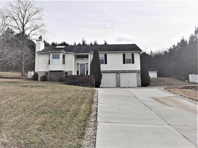 1884 Deer Run, Pacific, MO 63069 (#20091062) :: The Becky O'Neill Power Home Selling Team