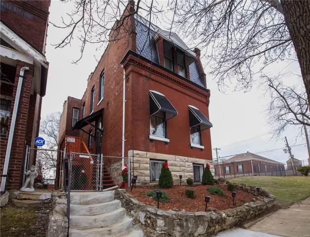 2232 Montana Street, St Louis, MO 63118 (#20091071) :: Hartmann Realtors Inc.