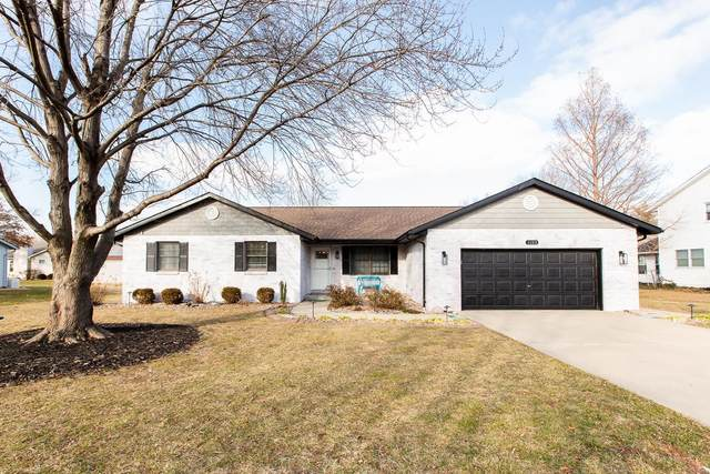 1123 Linden Place, Mascoutah, IL 62258 (#20091144) :: Fusion Realty, LLC