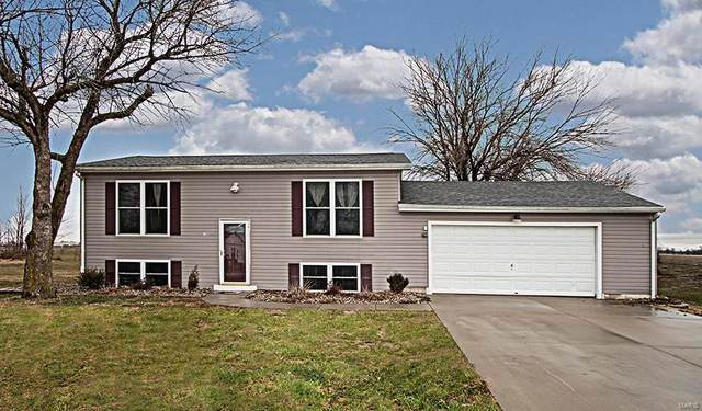 1208 Mary Irene, New Baden, IL 62265 (#20091152) :: The Becky O'Neill Power Home Selling Team