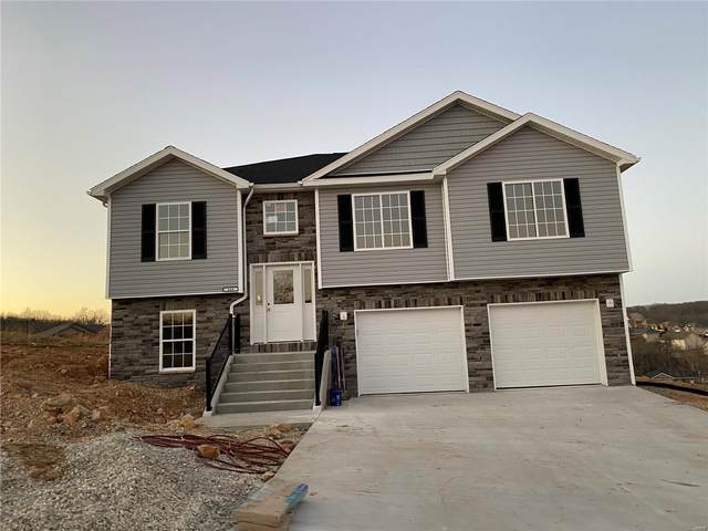 189 Ridgeview Drive, Saint Robert, MO 65584 (MLS #20091171) :: Century 21 Prestige