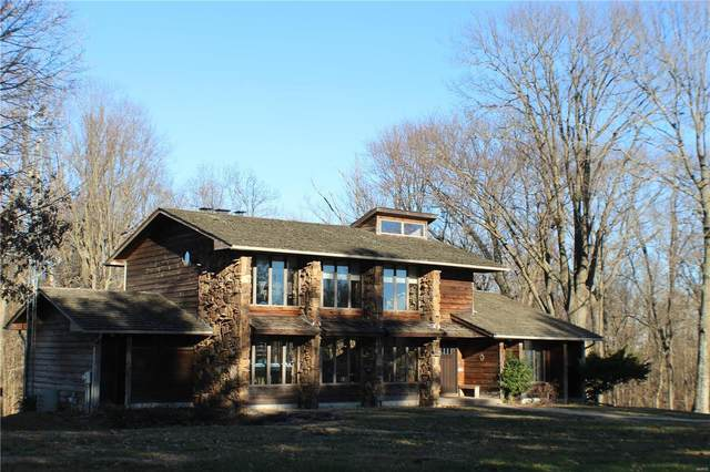 12743 Highway 4, Ava, IL 62907 (#20091178) :: Fusion Realty, LLC