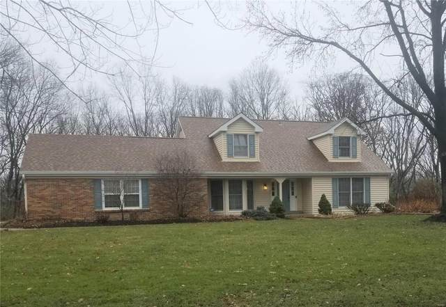 1828 Stenton, Chesterfield, MO 63005 (#20091181) :: Parson Realty Group