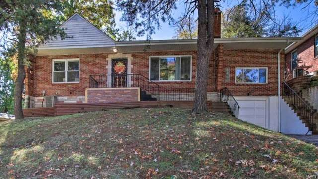 6910 Forest Hill Drive, St Louis, MO 63121 (#20091225) :: Kelly Hager Group | TdD Premier Real Estate