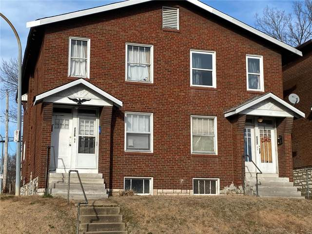4327 Tholozan Avenue, St Louis, MO 63116 (#21000061) :: St. Louis Finest Homes Realty Group