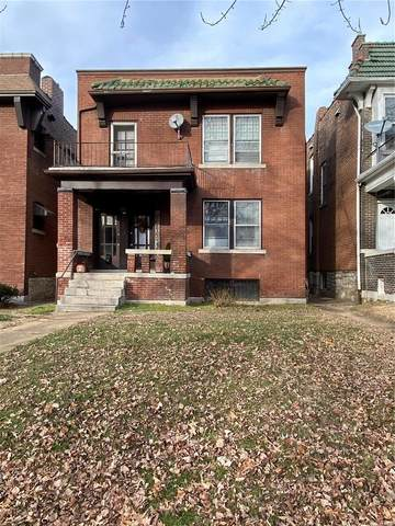 3839 Shaw, St Louis, MO 63110 (#21000069) :: The Becky O'Neill Power Home Selling Team