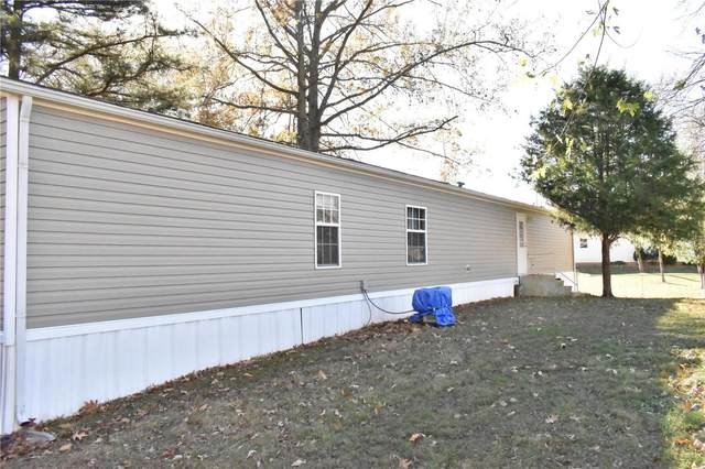 715 W Webster Street, BENTON, IL 62812 (#21000095) :: Clarity Street Realty