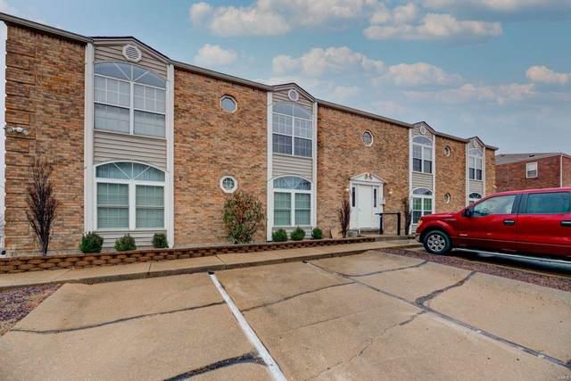 652 Green Jade Drive E, Fenton, MO 63026 (#21000112) :: Realty Executives, Fort Leonard Wood LLC