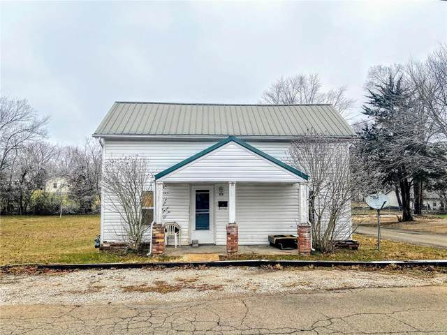 102 Murrill Street, Bonne Terre, MO 63628 (#21000145) :: Parson Realty Group