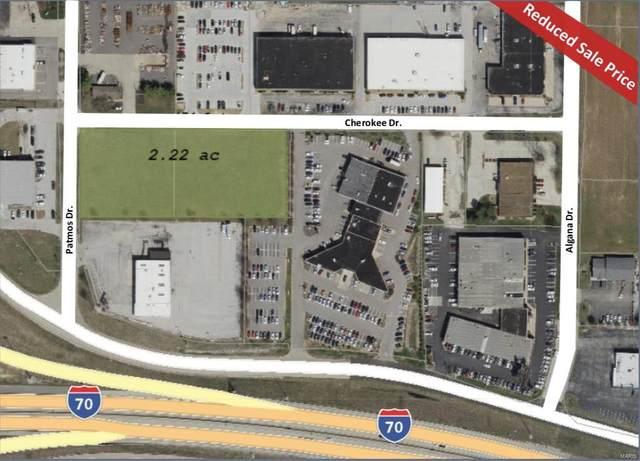 0 Cherokee Drive, Saint Peters, MO 63376 (#21000163) :: Century 21 Advantage