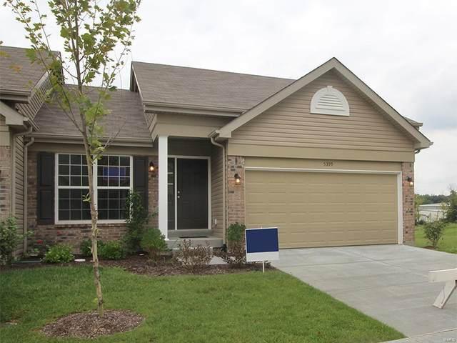 1 @ Citrus At Rockwood Villas, Eureka, MO 63025 (#21000237) :: Terry Gannon | Re/Max Results