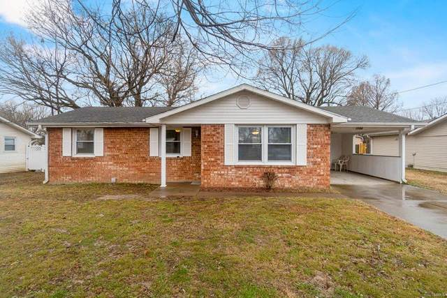1104 Perkins Street, Scott City, MO 63780 (#21000250) :: Parson Realty Group