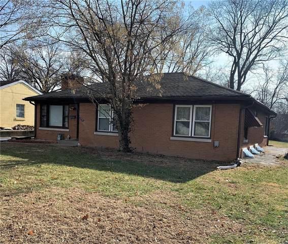 2335 Edwards St., Alton, IL 62002 (#21000272) :: Clarity Street Realty