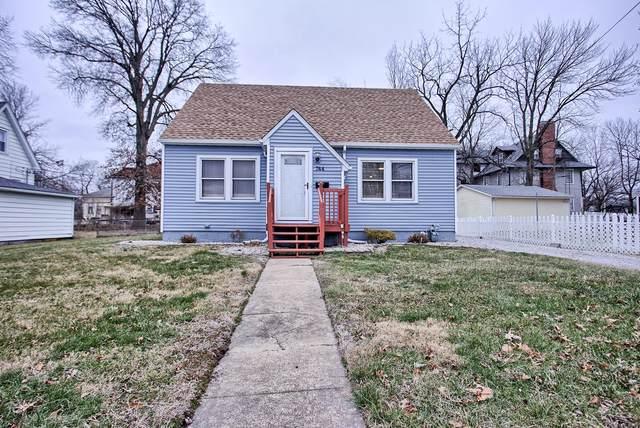744 Troy Road, Edwardsville, IL 62025 (#21000282) :: Fusion Realty, LLC