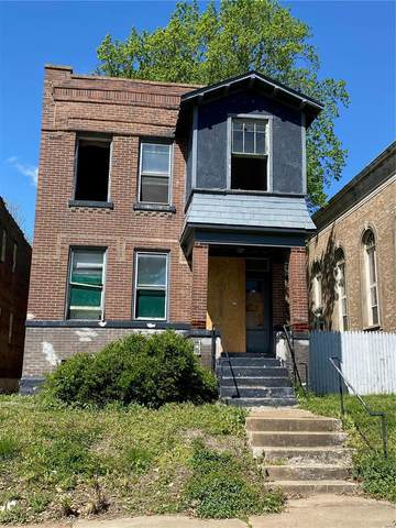 3451 Grace Avenue, St Louis, MO 63116 (#21000389) :: Clarity Street Realty