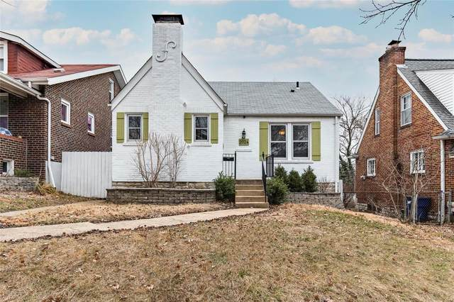 2024 Mccready Avenue, St Louis, MO 63143 (#21000416) :: Kelly Hager Group | TdD Premier Real Estate
