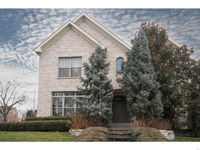 314 Gay Avenue, St Louis, MO 63105 (#21000499) :: The Becky O'Neill Power Home Selling Team
