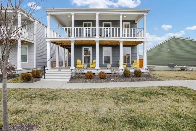 3622 Broad Street, Saint Charles, MO 63301 (#21000551) :: PalmerHouse Properties LLC