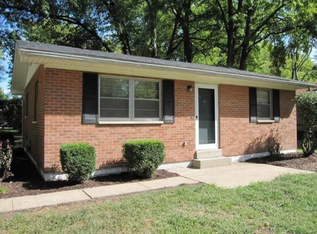 120 Dean Avenue, O'Fallon, IL 62269 (#21000585) :: Fusion Realty, LLC