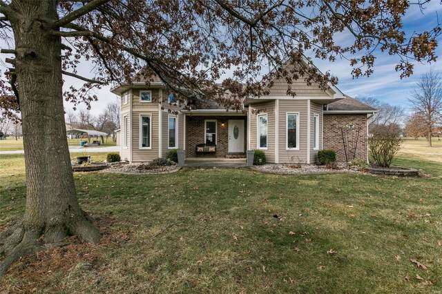 11 Tranquility Ridge, Edwardsville, IL 62025 (#21000613) :: Fusion Realty, LLC