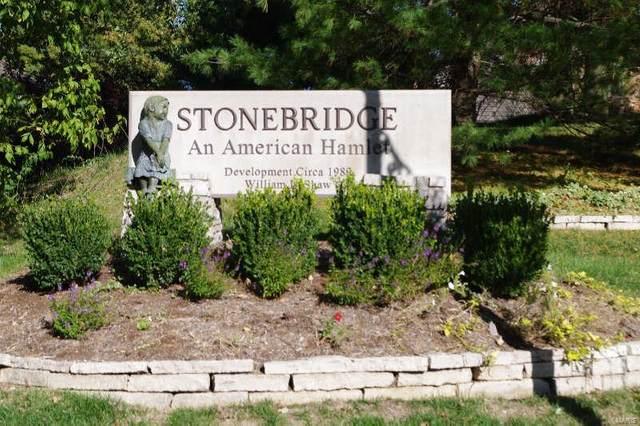 108 Bristol Park Lane, Edwardsville, IL 62025 (#21000653) :: Matt Smith Real Estate Group