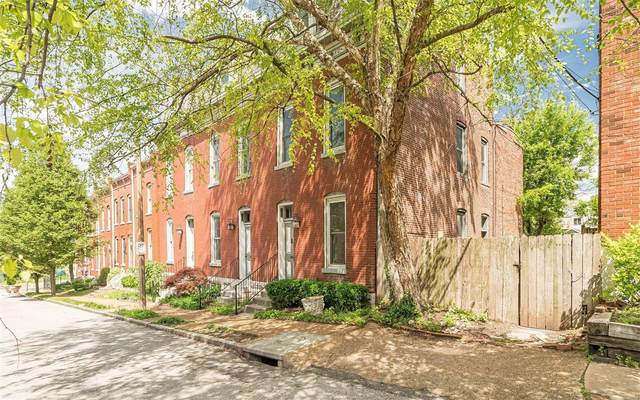 1214 Missouri Avenue, St Louis, MO 63104 (#21000664) :: Tarrant & Harman Real Estate and Auction Co.