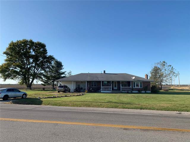 2905 New Town, Saint Charles, MO 63301 (#21000684) :: St. Louis Finest Homes Realty Group