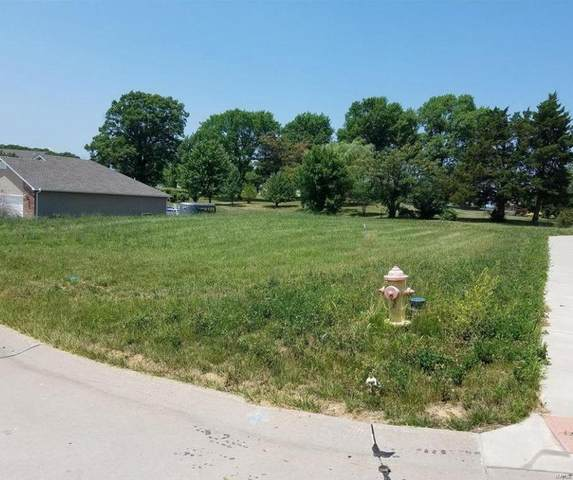 0 3 A Dry Fork Crossing, Warrenton, MO 63383 (#21000694) :: Terry Gannon | Re/Max Results