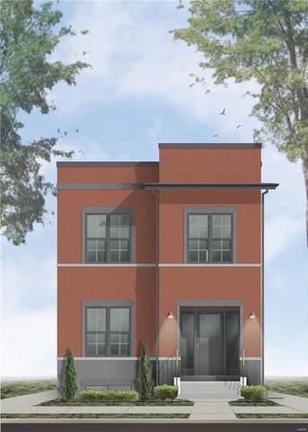 3540 Vista Avenue, St Louis, MO 63104 (#21000711) :: Clarity Street Realty