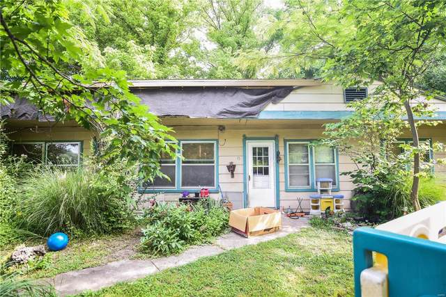 15 State Route T, Newburg, MO 65550 (#21000723) :: RE/MAX Professional Realty