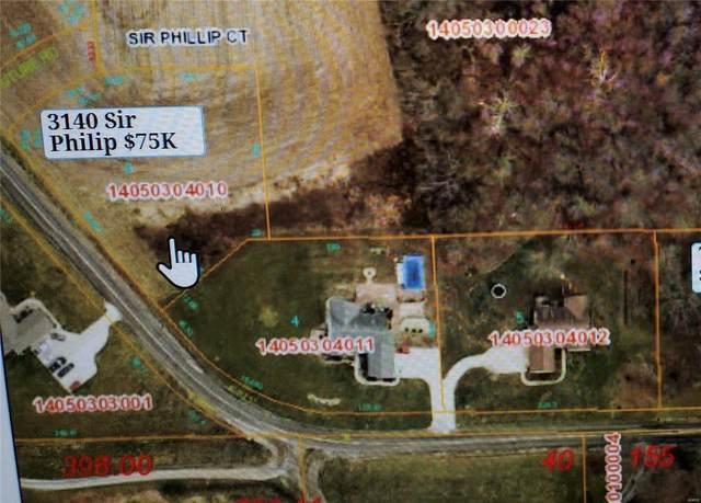 3140 Sir Phillip Court, Belleville, IL 62221 (#21000755) :: Parson Realty Group