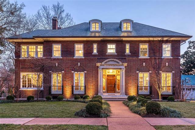 6428 Cecil Avenue, Clayton, MO 63105 (#21000756) :: Kelly Hager Group | TdD Premier Real Estate