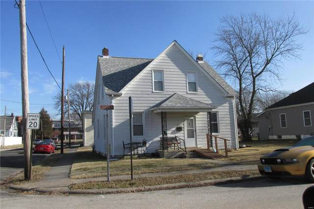 300 Louisa Avenue, Dupo, IL 62239 (#21000802) :: St. Louis Finest Homes Realty Group