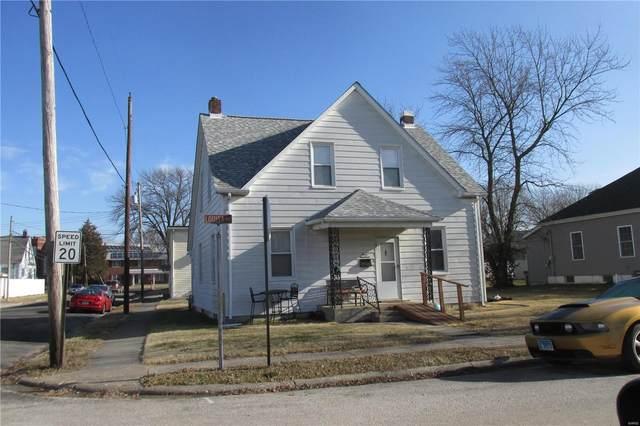 300 Louisa Avenue, Dupo, IL 62239 (#21000802) :: Hartmann Realtors Inc.