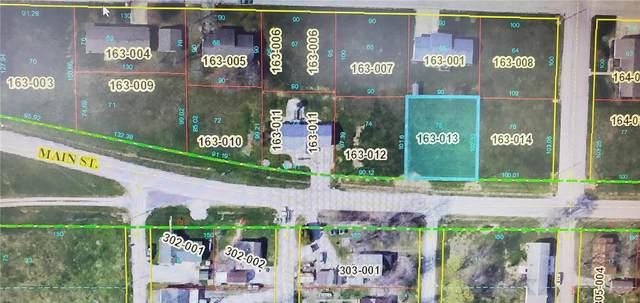 0 W Main St, Vandalia, IL 62471 (#21000918) :: Matt Smith Real Estate Group
