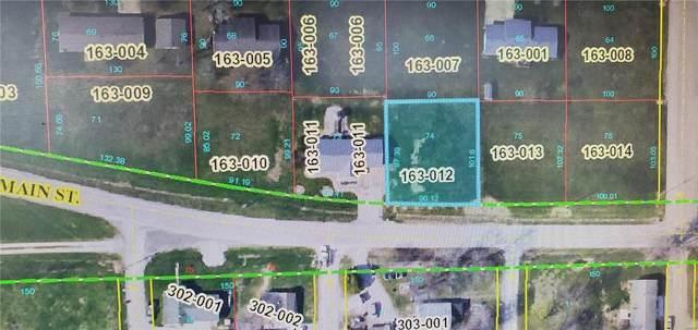 0 W Main St, Vandalia, IL 62471 (#21000924) :: Matt Smith Real Estate Group