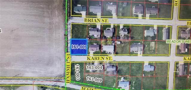 0 Karen St, Vandalia, IL 62471 (#21000925) :: Matt Smith Real Estate Group