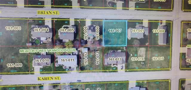 0 Brian St, Vandalia, IL 62471 (#21000952) :: Matt Smith Real Estate Group