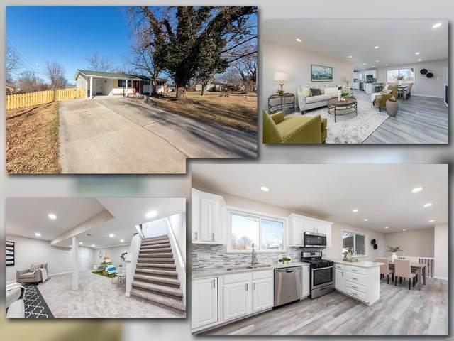 603 Saint Joseph Avenue, O'Fallon, MO 63366 (#21000954) :: Kelly Hager Group   TdD Premier Real Estate