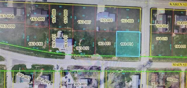 0 Main St, Vandalia, IL 62471 (#21000956) :: Matt Smith Real Estate Group