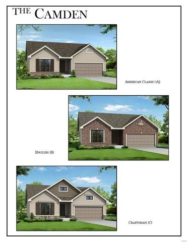 1665 Lake Meade Drive, Pacific, MO 63069 (#21000974) :: Clarity Street Realty