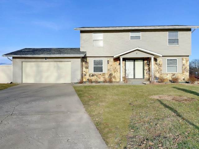 2 Wallowa Run, Saint Charles, MO 63304 (#21000987) :: St. Louis Finest Homes Realty Group