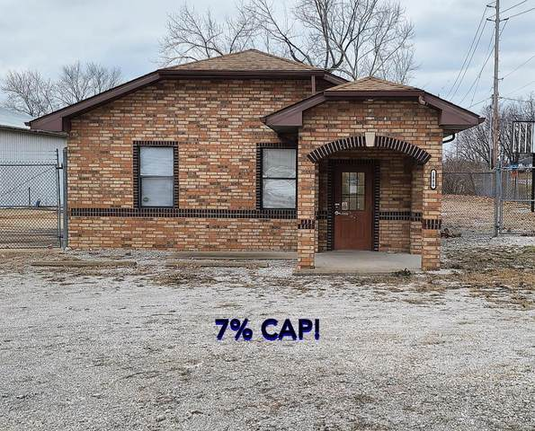 1886 State Road Z, Pevely, MO 63070 (#21001001) :: Walker Real Estate Team