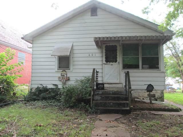 601 Edmond, Alton, IL 62002 (#21001011) :: Parson Realty Group