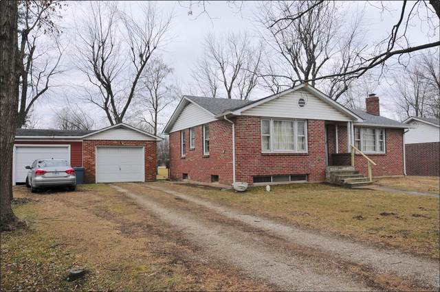 406 S. Tellman Ave., Belle, MO 65013 (#21001022) :: The Becky O'Neill Power Home Selling Team